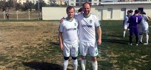 Aliağalı futbolcular TMVFL Türkiye karmasına seçildi