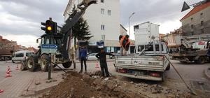 Beyşehir'e kent güvenliği sistemi geliyor