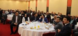 AK Parti'de sandık görevlilerinin eğitimine başlandı