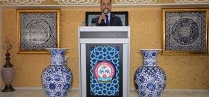 Başkan Sadık Erilbaylı: Çinide KDV oranı yüzde 1'e indirilsin