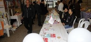 Hastanelerde Dünya Sağlık Haftası etkinlikleri