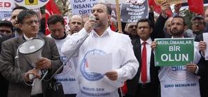 Eskişehir'deki STK'lar İdlip için ayakta
