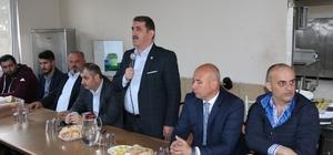 """Köktaş: """"Mevcut sistem Türkiye'yi taşımıyor"""""""