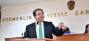Maltepe'nin faaliyetlerine meclisten onay