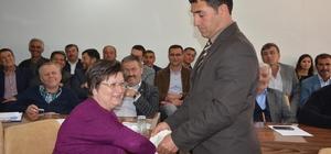 Korkuteli Belediyesi Nisan ayı meclis toplantısı