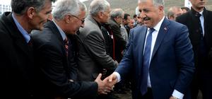 """""""Müreffeh bir Türkiye için 16 Nisan iyi bir fırsattır"""""""
