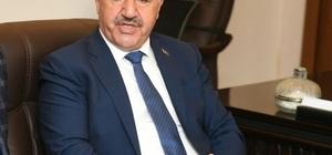 Ulaştırma, Denizcilik ve Haberleşme Bakanı Arslan, Kars'ta