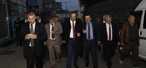"""Milletvekili Balta: """"16 Nisan'da yalancının mumunu milletimiz söndürecek"""""""