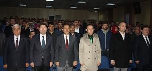 Köyüne dönen gençlere Genç Çiftçi Projesinden 30 bin lira