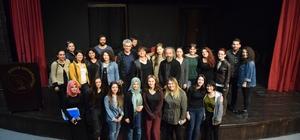 Düzce Üniversitesinden İşliklev Düşüncesi konulu konferans
