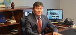 Nazarbayev o ismi imzaladı