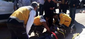 Muğla'da iki kaza: 32 yaralı