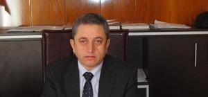 DSİ 72. Şube Müdürü Karaca, hayatını kaybetti