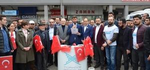 TÜGVA'dan referanduma evet desteği