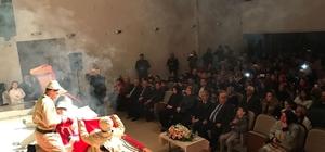 Çocuk Akademisinden Çanakkale gösterisi