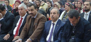MHP İslahiye ilçe teşkilatından olağan kongresini yaptı