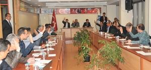 Akşehir Belediyesi 2016 yılı faaliyet raporu onaylandı