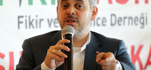 Gençlik ve Spor Bakanı Kılıç Samsun'da