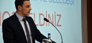 Bandırma'da Türkmen boyları konuşuldu