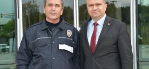 Türk Polis Teşkilatı 172 yaşında