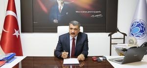 Başkan Gürkan Polis Haftasını kutladı