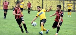 Aliağa FK BAL'a veda etti