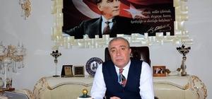 Başkan Kılıç'tan 10 Nisan Polis Haftası mesajı