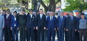 Ortaca'da Polis Haftası etkinlikleri