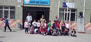 Süleyman Yılmaz Anaokulu, İlkokula hazır