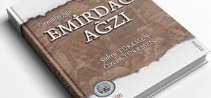 Emirdağ Ağzı isimli kitabın 2. baskısı yayınlandı
