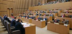 Küçükçekmece Belediye Meclisi 2016 faaliyet raporunu onayladı