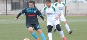 Türkiye 3 Kadınlar Futbol Ligi 6. Grup