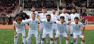 Salihli Belediyespor, play-out ümidini korudu