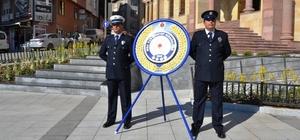 Polis teşkilatı 172 yaşında