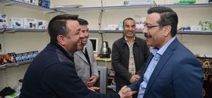 Diyarbakır Büyükşehir Belediye Başkanı Cumali Atilla: