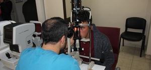 Şemdinli'ye 2 uzman doktor atandı