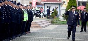 Giresun'da Polis haftası etkinlikleri