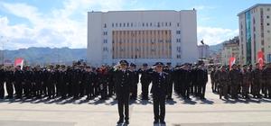 Türk Polis Teşkilatının kuruluşunun 172'nci yılı