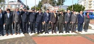 Polis Haftası Bozyazı'da törenle kutlandı