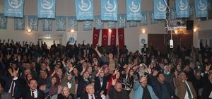 Ülkü Ocakları'ndan 'Tek Sevdamız Türkiye' Konseri