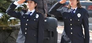 Türk Polis Teşkilatı'nın 172. Yıl Dönümü
