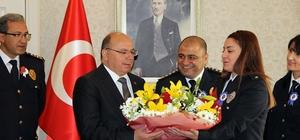Türk Polis Teşkilatının 172. kuruluş yıl dönümü