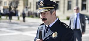 Türk Polis Teşkilatının kuruluşunun 172. yılı