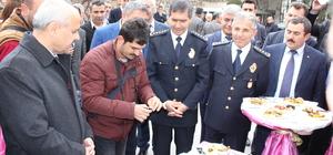 Türk Polis Teşkilatının kuruluşunun 172. yıl dönümü