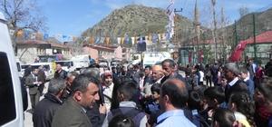 Çukurcalı öğrenciler İstanbul ve Çanakkale'ye gönderildi