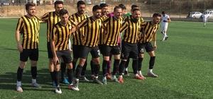 Arguvan Belediyespor ile İnönü Üniversitesi play- aut maçında karşılaşacak