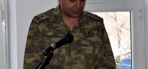 Bitlis'te 615 güvenlik korucusu yemin etti