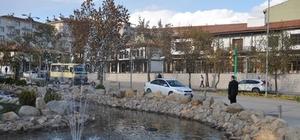 Kırıkkale evleri belediye'ye gelir kapısı oldu