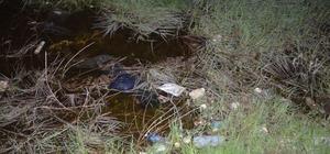 Tekirdağ'da kayıp genç ölü bulundu