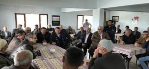 Tokat'ta bağcılık organik tarımla gelişecek